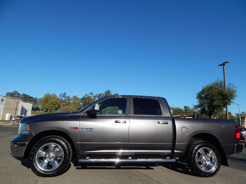 2016 RAM Ram Pickup 1500 for sale at Direct Auto Outlet LLC in Fair Oaks CA