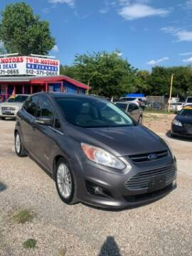 2013 Ford C-MAX Hybrid for sale at Twin Motors in Austin TX