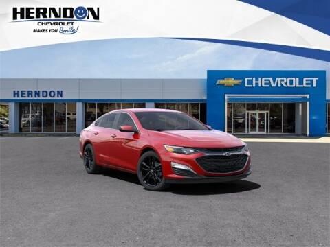 2021 Chevrolet Malibu for sale at Herndon Chevrolet in Lexington SC