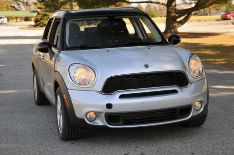 2012 MINI Cooper Countryman for sale at Auto House Superstore in Terre Haute IN