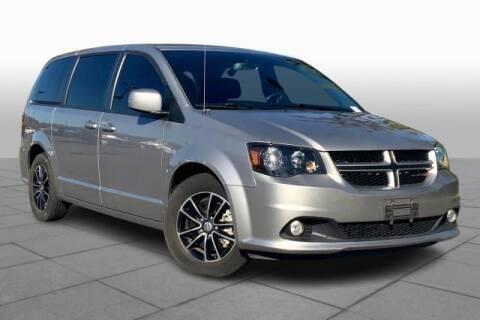 2018 Dodge Grand Caravan for sale at CU Carfinders in Norcross GA