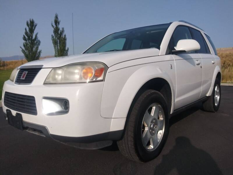 2007 Saturn Vue for sale at AUTOMOTIVE SOLUTIONS in Salt Lake City UT