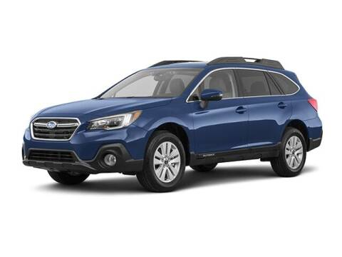 2019 Subaru Outback for sale at BELKNAP SUBARU in Tilton NH