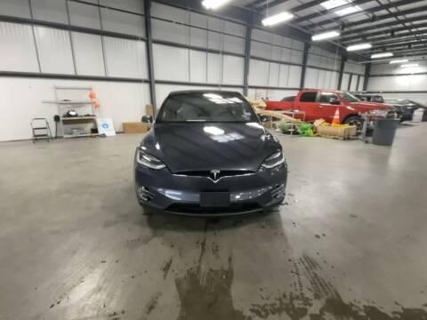 2016 Tesla Model X for sale at AUTOSPORT MOTORS in Lake Park FL