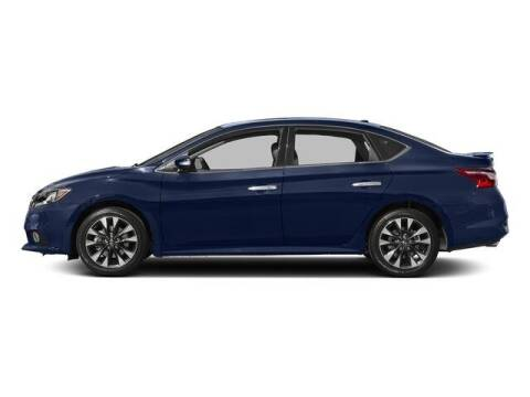 2017 Nissan Sentra for sale at FAFAMA AUTO SALES Inc in Milford MA