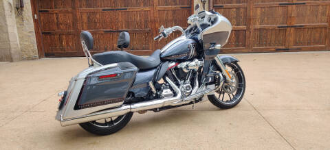 2019 Harley-Davidson 2019 Harley-Davidson FLTRXSE for sale at Auto Wholesalers in Saint Louis MO