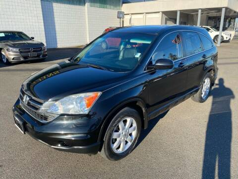 2010 Honda CR-V for sale at Vista Auto Sales in Lakewood WA