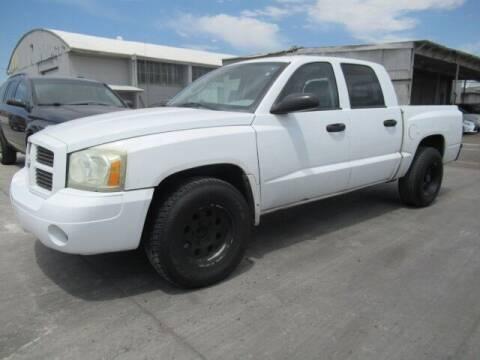 2006 Dodge Dakota for sale at AUTO HOUSE TEMPE in Tempe AZ