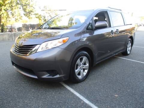 2013 Toyota Sienna for sale at Route 16 Auto Brokers in Woburn MA