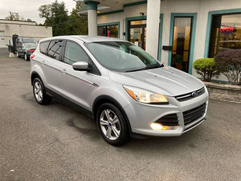 2015 Ford Escape for sale at Autopike in Levittown PA