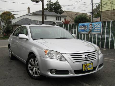 2008 Toyota Avalon for sale at The Auto Network in Lodi NJ