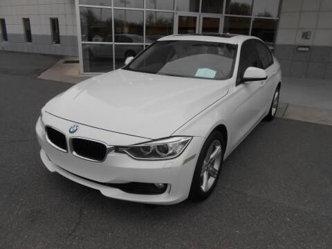 2012 BMW 3 Series for sale at Auto America in Monroe NC