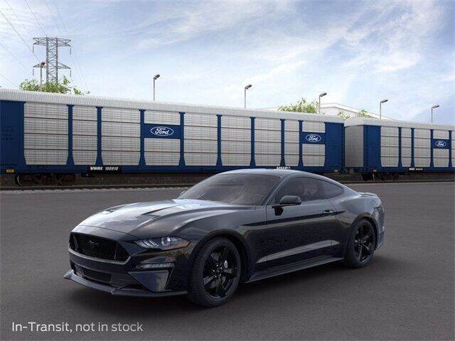 2021 Ford Mustang for sale in Holly, MI