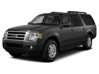 2015 Ford Expedition EL for sale at Moser Motors Of Portland in Portland IN