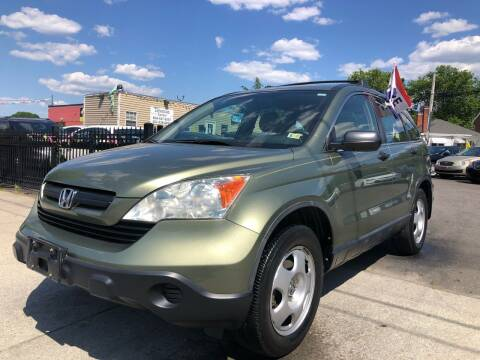 2007 Honda CR-V for sale at Crestwood Auto Center in Richmond VA
