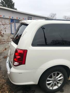 2013 Dodge Grand Caravan for sale at Mike's Auto Sales in Rochester NY