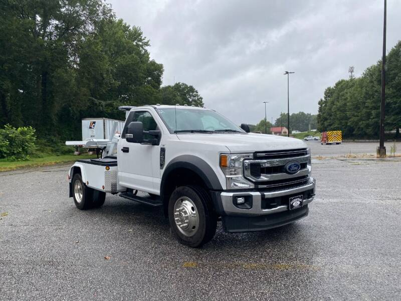 2020 Ford F-450 Super Duty for sale at Deep South Wrecker Sales in Fayetteville GA