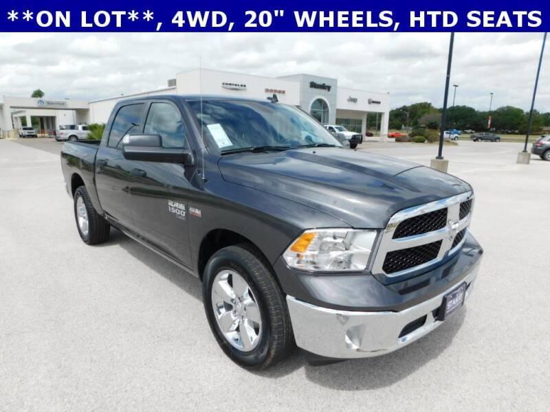 2021 RAM Ram Pickup 1500 Classic for sale in Gatesville, TX