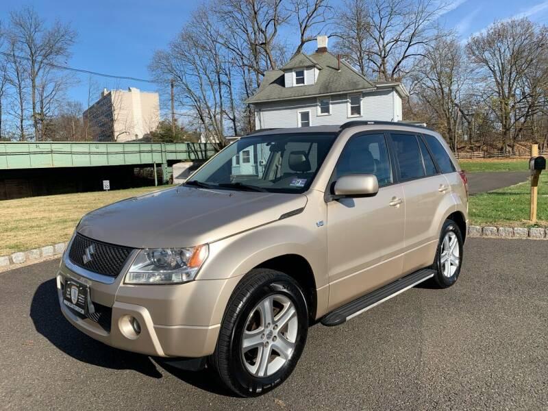 2006 Suzuki Grand Vitara for sale at Mula Auto Group in Somerville NJ