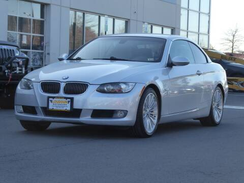 2009 BMW 3 Series for sale at Loudoun Motor Cars in Chantilly VA