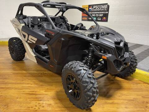 2021 Can-Am Maverick X3 DS Turbo Desert Ta for sale at Lipscomb Powersports in Wichita Falls TX
