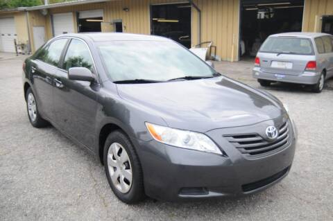2009 Toyota Camry for sale at RICHARDSON MOTORS USED CARS - Buy Here Pay Here in Anderson SC