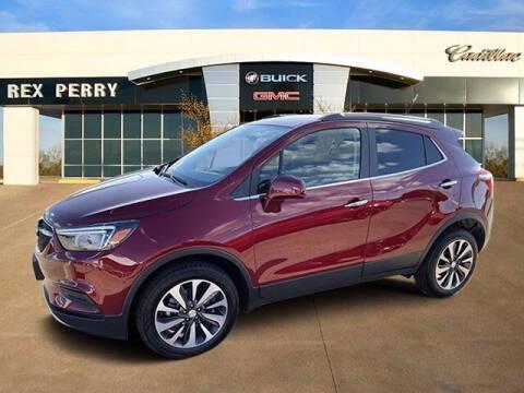2021 Buick Encore for sale at AutoJacksTX.com in Nacogdoches TX