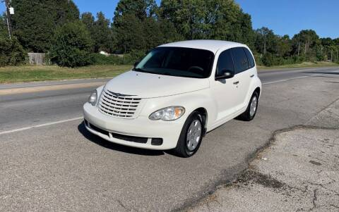 2009 Chrysler PT Cruiser for sale at InstaCar LLC in Independence MO