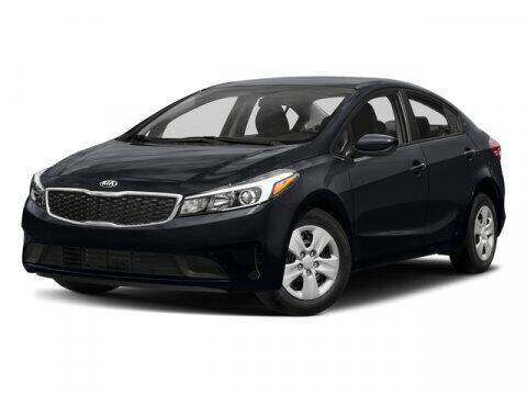 2017 Kia Forte for sale at CarZoneUSA in West Monroe LA