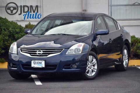 2012 Nissan Altima for sale at JDM Auto in Fredericksburg VA