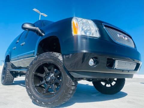 2013 GMC Yukon XL for sale at Bay Cars R Us in San Jose CA
