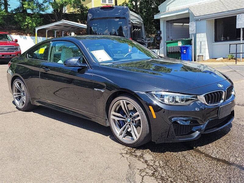 2019 BMW M4 for sale in Dedham, MA