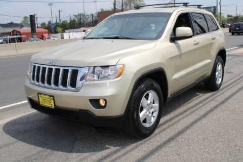 2011 Jeep Grand Cherokee for sale at Lodi Auto Mart in Lodi NJ