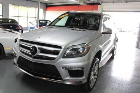 2016 Mercedes-Benz GL-Class for sale at Road Runner Auto Sales WAYNE in Wayne MI