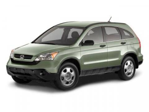 2008 Honda CR-V for sale at The Back Lot in Lebanon PA