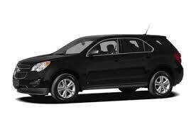 2011 Chevrolet Equinox for sale at TROPICAL MOTOR SALES in Cocoa FL