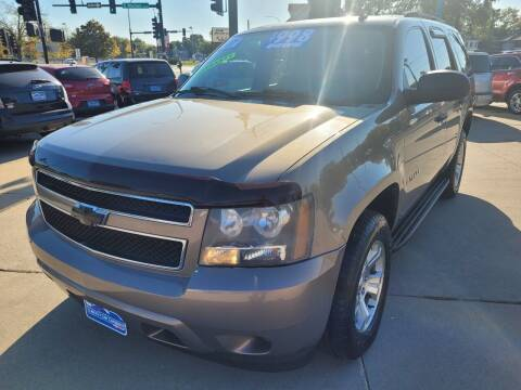 2007 Chevrolet Tahoe for sale at Liberty Car Company in Waterloo IA