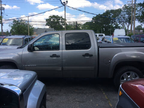 2009 GMC Sierra 1500 for sale at King Auto Sales INC in Medford NY