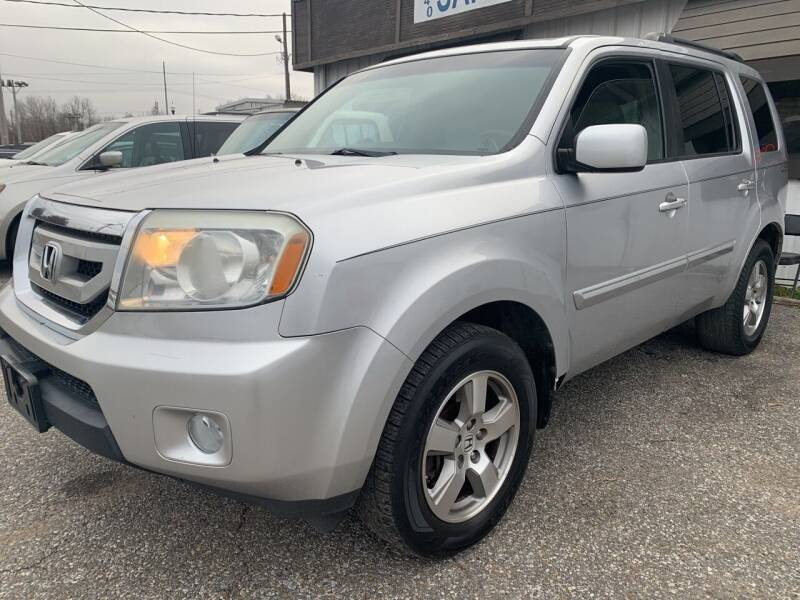 2011 Honda Pilot for sale at Safeway Auto Sales in Horn Lake MS