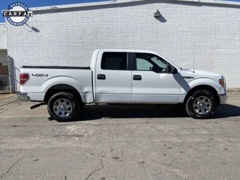 2010 Ford F-150 for sale at Smart Chevrolet in Madison NC