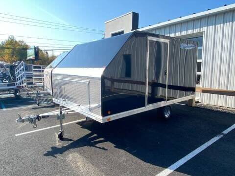 2021 Blizzard Nor-easter 12 for sale at GT Toyz Motor Sports & Marine - GT Toyz Trailers in Halfmoon NY