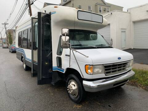 1993 Ford E-Series Chassis for sale at Towne Auto Sales in Kearny NJ