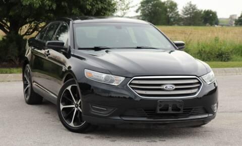 2014 Ford Taurus for sale at Big O Auto LLC in Omaha NE