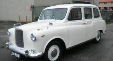 1964 Austin FX for sale at Haggle Me Classics in Hobart IN