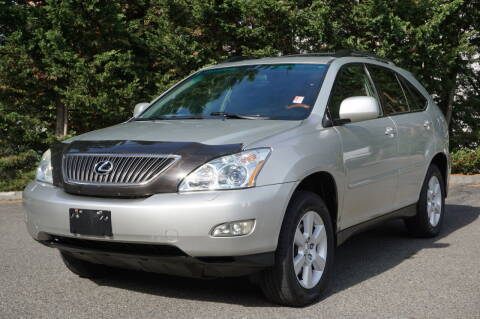 2004 Lexus RX 330 for sale at West Coast Auto Works in Edmonds WA