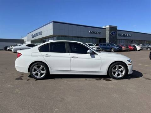 2015 BMW 3 Series for sale at Schulte Subaru in Sioux Falls SD
