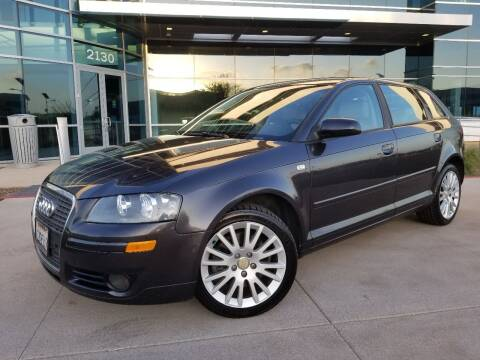 2006 Audi A3 for sale at San Diego Auto Solutions in Escondido CA