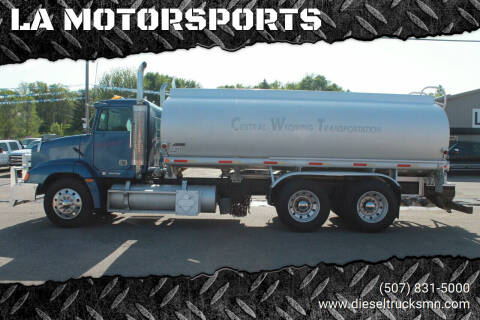 1997 Freightliner FLD112 for sale at LA MOTORSPORTS in Windom MN