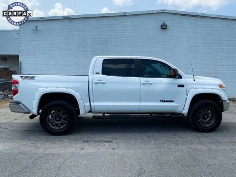 2016 Toyota Tundra for sale at Smart Chevrolet in Madison NC