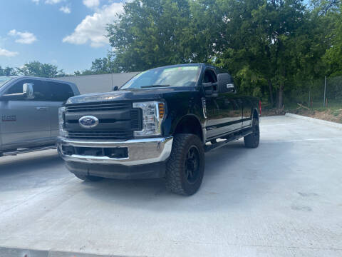2018 Ford F-350 Super Duty for sale at Speedway Motors TX in Fort Worth TX